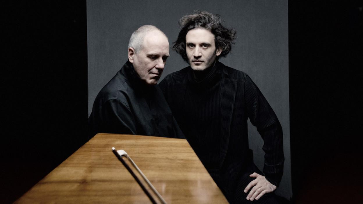Altstaedt e Lonquich in concerto in streaming dal Teatro Valli di Reggio Emilia