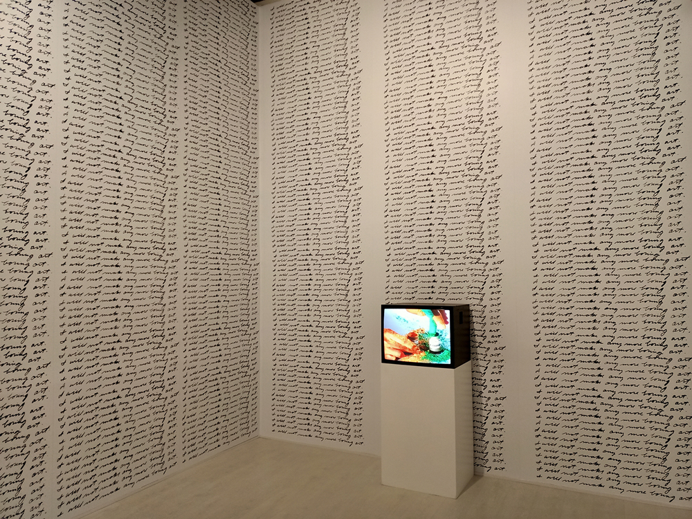 """American Art 1961-2001"" a Palazzo Strozzi"
