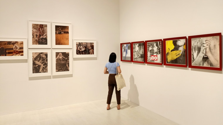 """American Art 1961-2001"" mostra a Palazzo Strozzi"